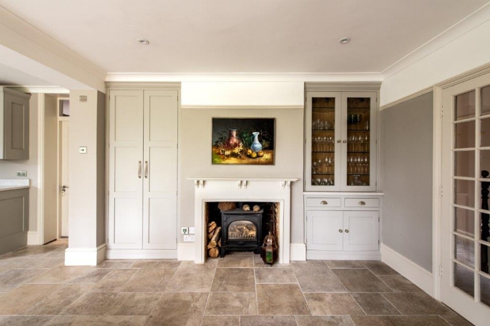 Classic Kitchen Extension