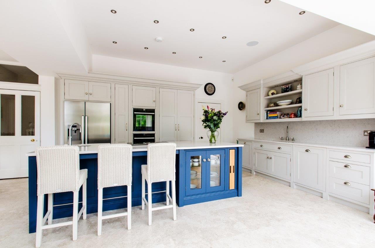 Piccadilly Limestone Floor in Kitchen.jpg