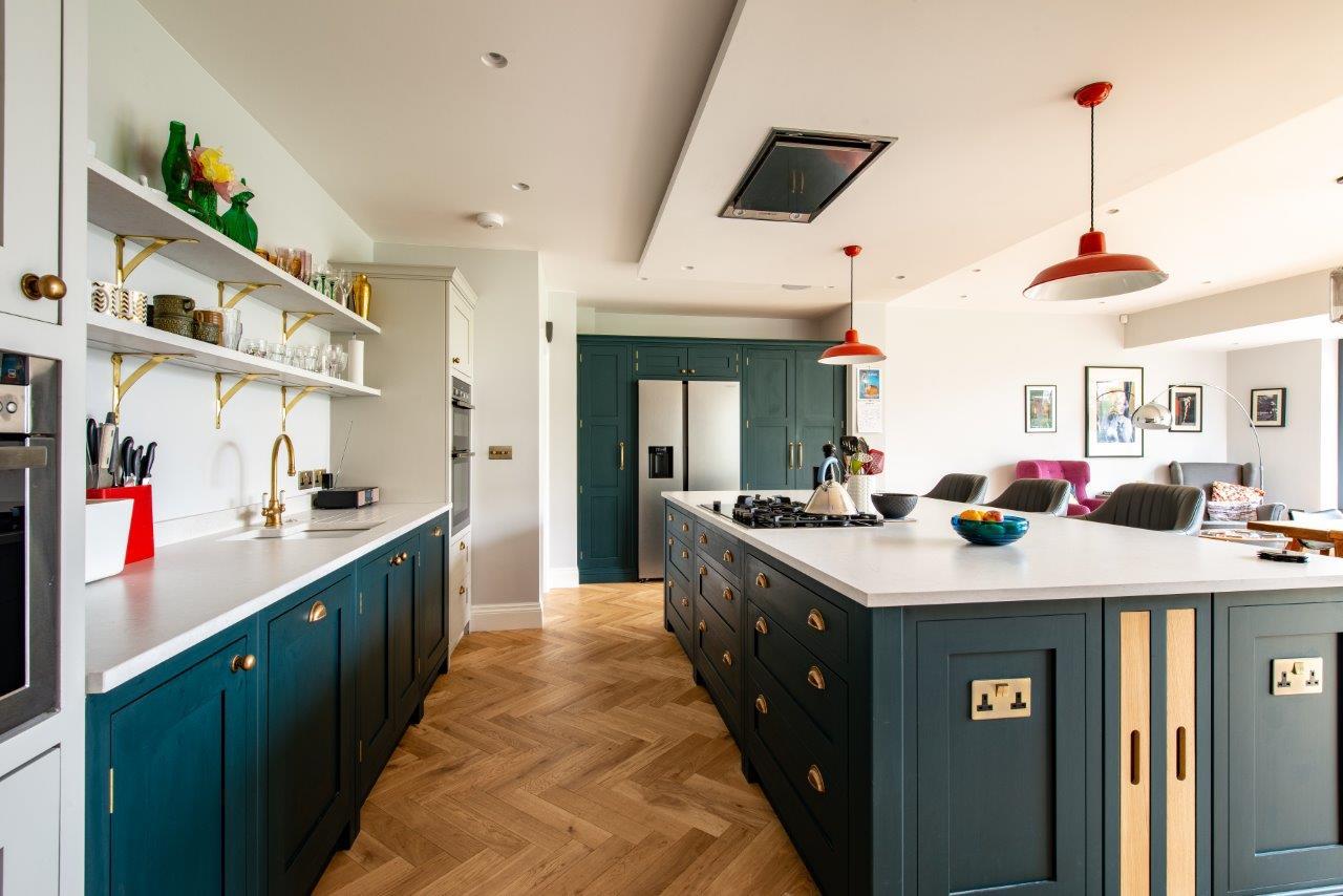 Kitchen Extension North London 01.jpg