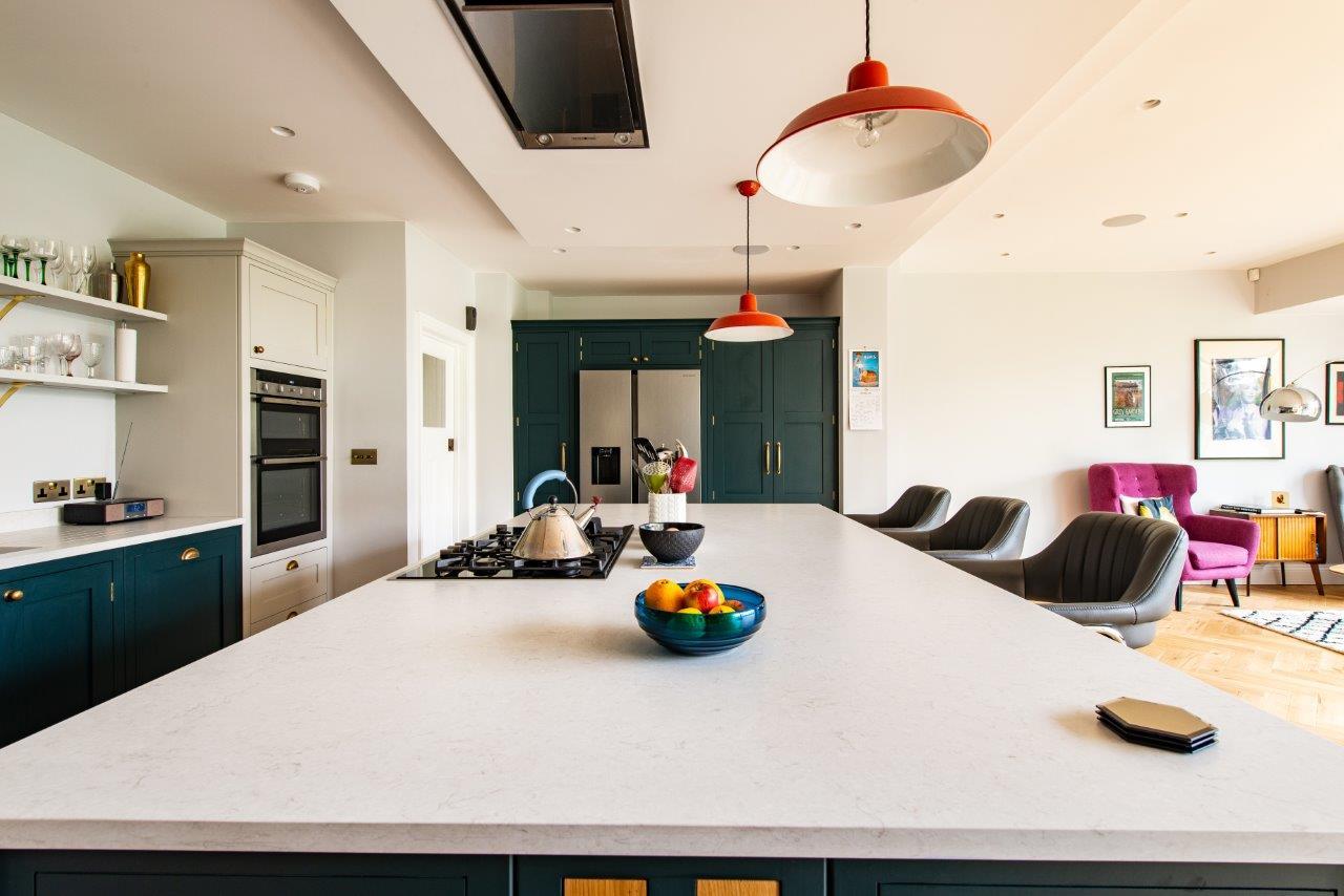 Kitchen Extension North London 04.jpg