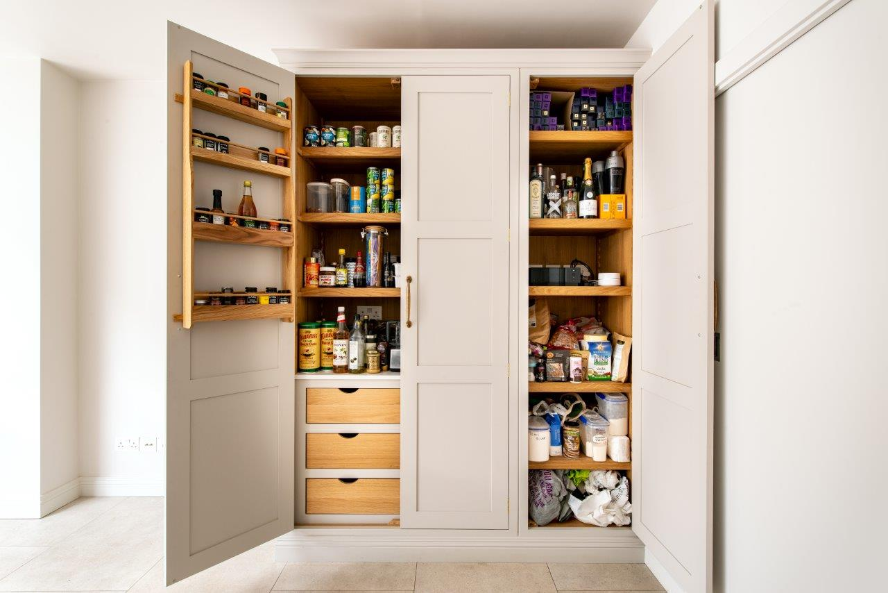 Wandsworth Bespoke Kitchen