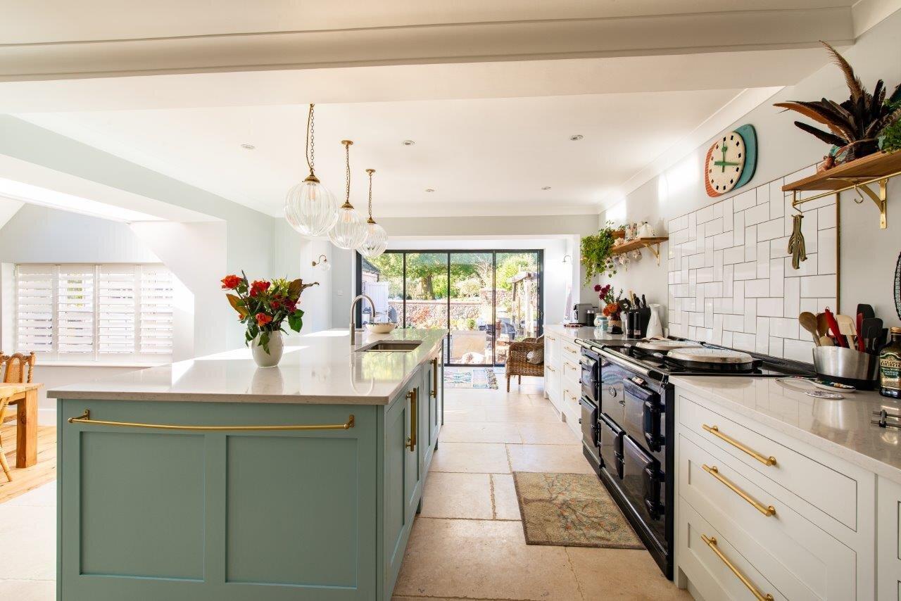 Bespoke Kitchen Essex