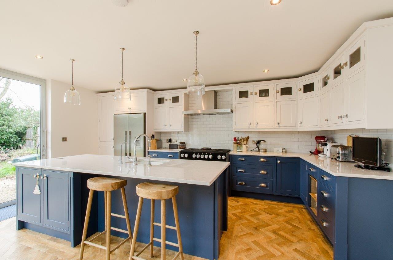 Bespoke Kitchen Broadstairs
