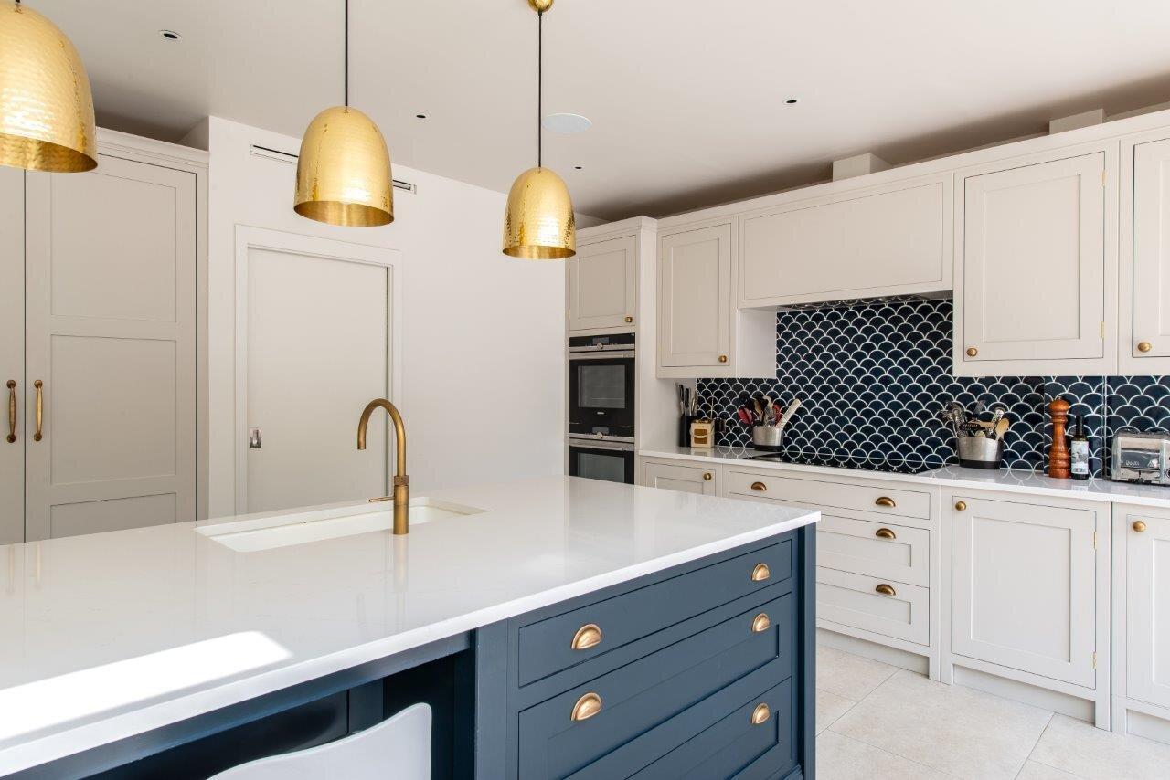 Clapham Bespoke Kitchen