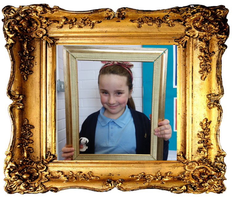 Erin came to show me her Maths work, where she used a formal method to multiply two digit numbers. She used her knowledge of place value to help her and was able to spot where she had miscalculated and correct herself. Well done.