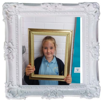 Ruby came to show me her maths work. It was clear to see that she had taken on board comments from her teacher to help her improve her work. She was able to reason and explain to deepen her understanding. Keep it up Ruby!  -