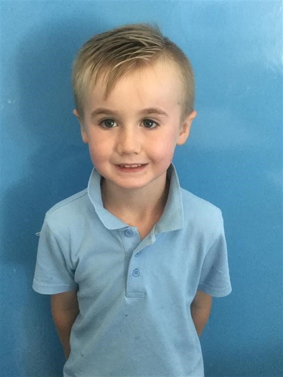 This week's Maths Star is Harry. Harry did some marvellous work based on shape and problem solving. Well done Harry! -