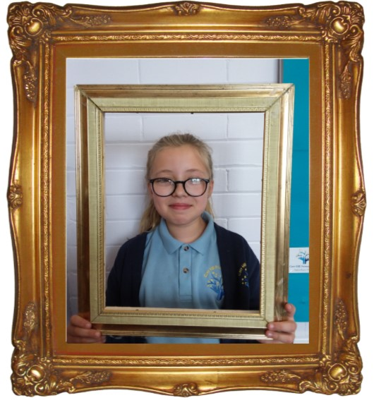 Mrs Piper sent Daisey to see me as she had been such a kind friend. When her friend realised that she would be the only girl from her class going to Dance Club, Daisey volunteered to go with her. Luckily for Daisey, she had lots of fun and was pleased she went along. -