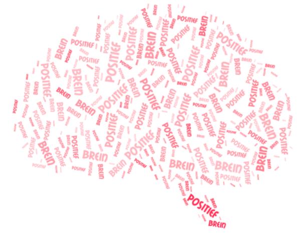 positief brein