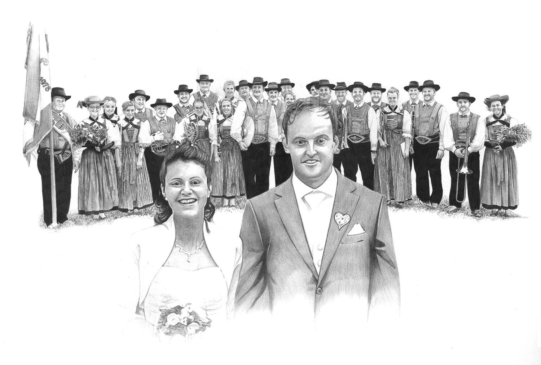 Martin Rabensteiner | matrimonio / hochzeit