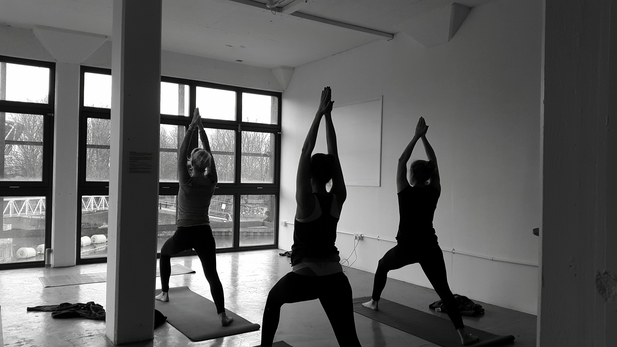 Weekly Classes -