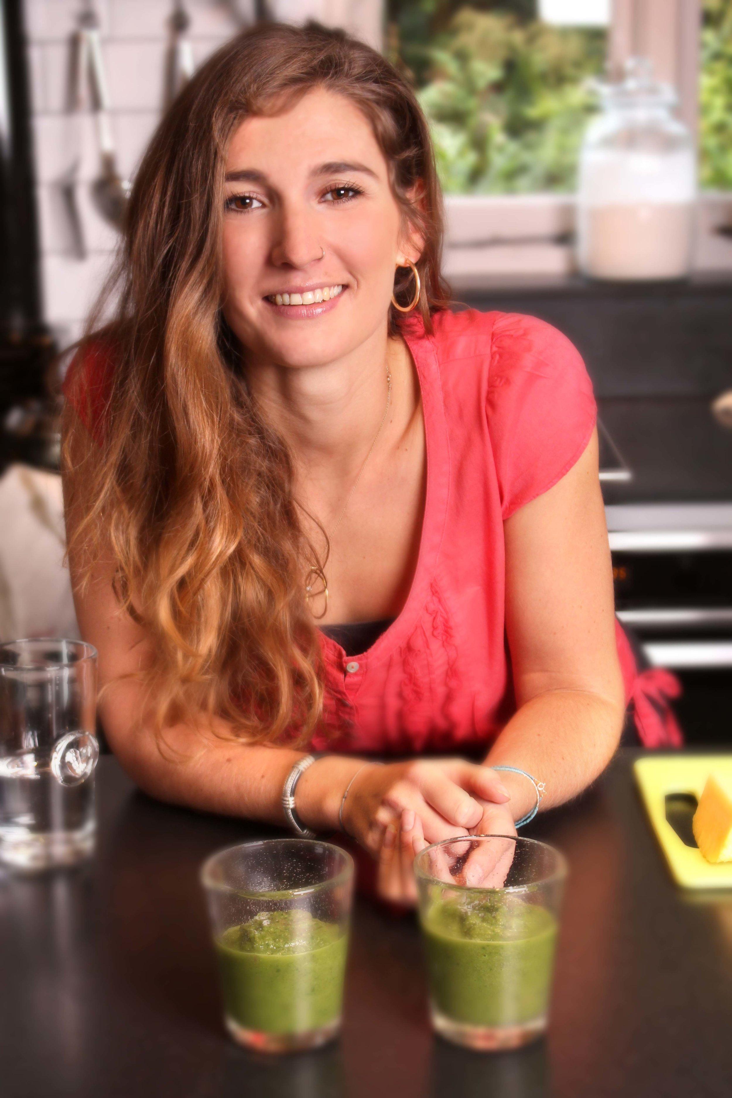 Chloe Manlay