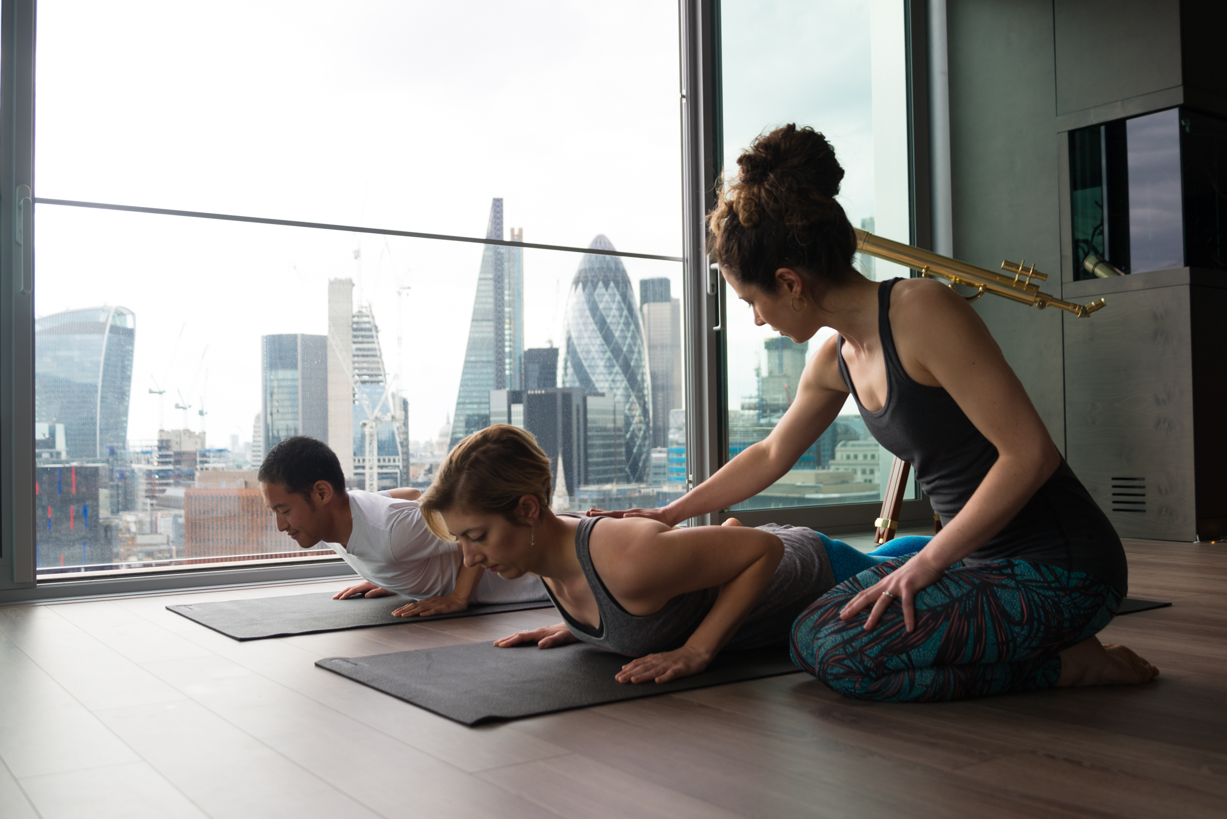 Yoga Therapy  - (UK only)