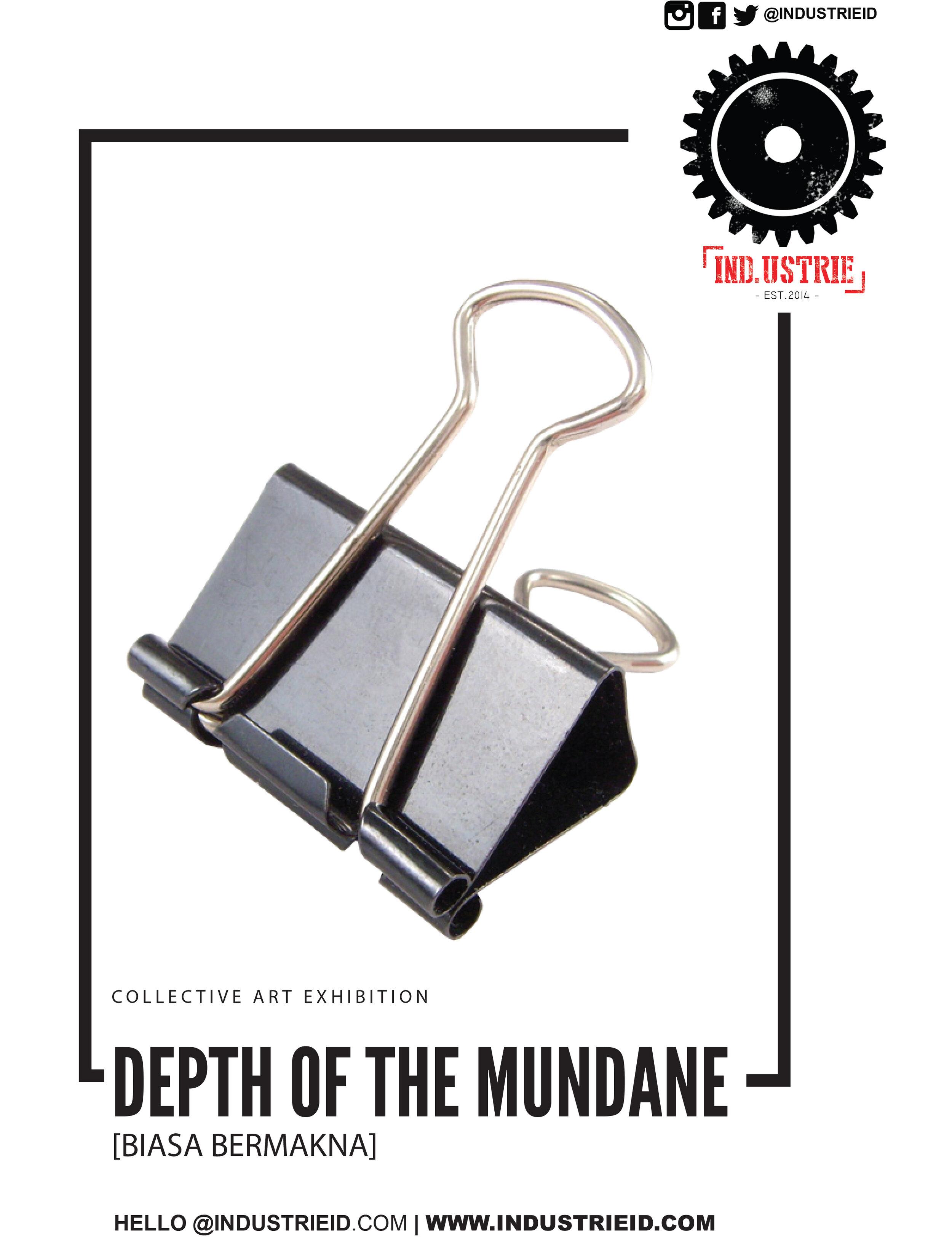 Depth of The Mundane -1.jpg