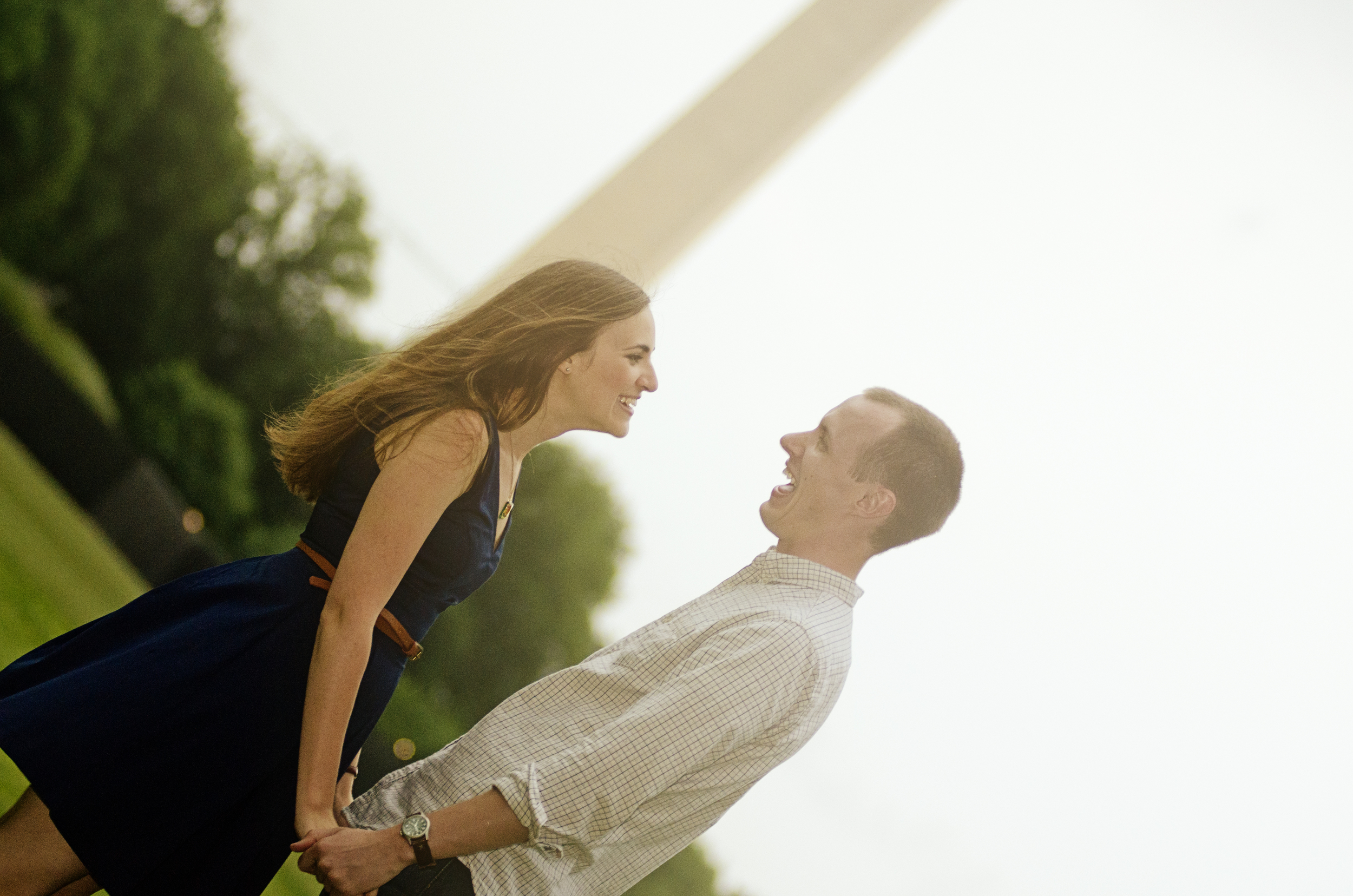 washington dc national monument photo session - alaska wedding photographer