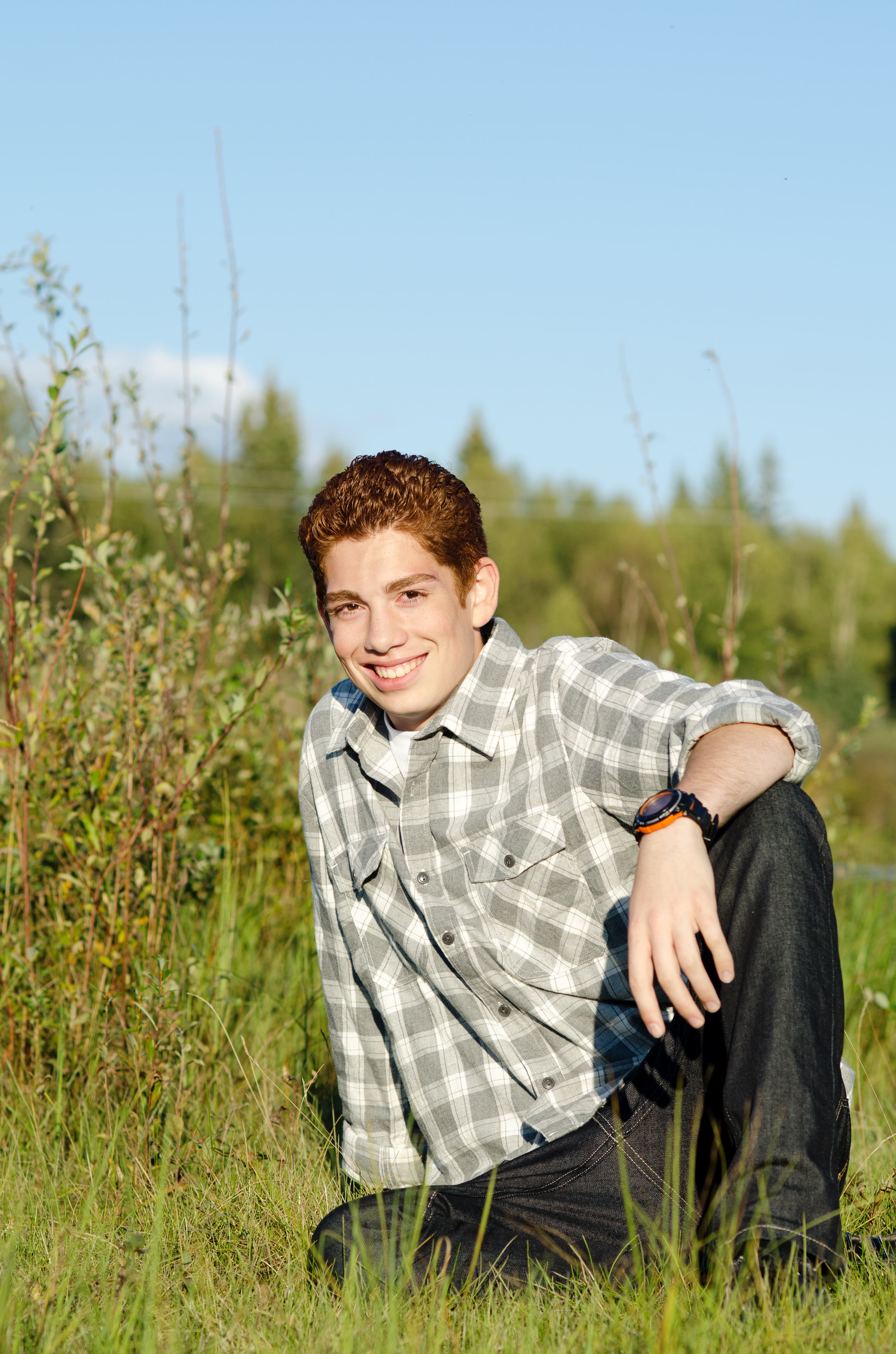 fairbanks, ak senior photos photographer