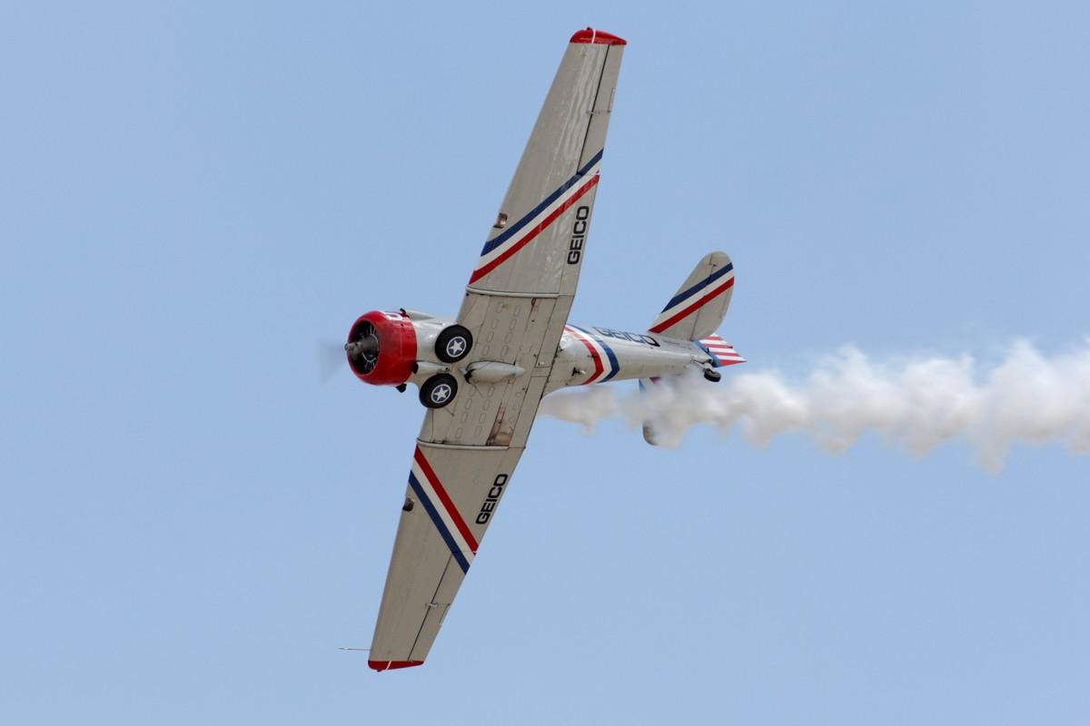 Geico Skytypers SNJ-2