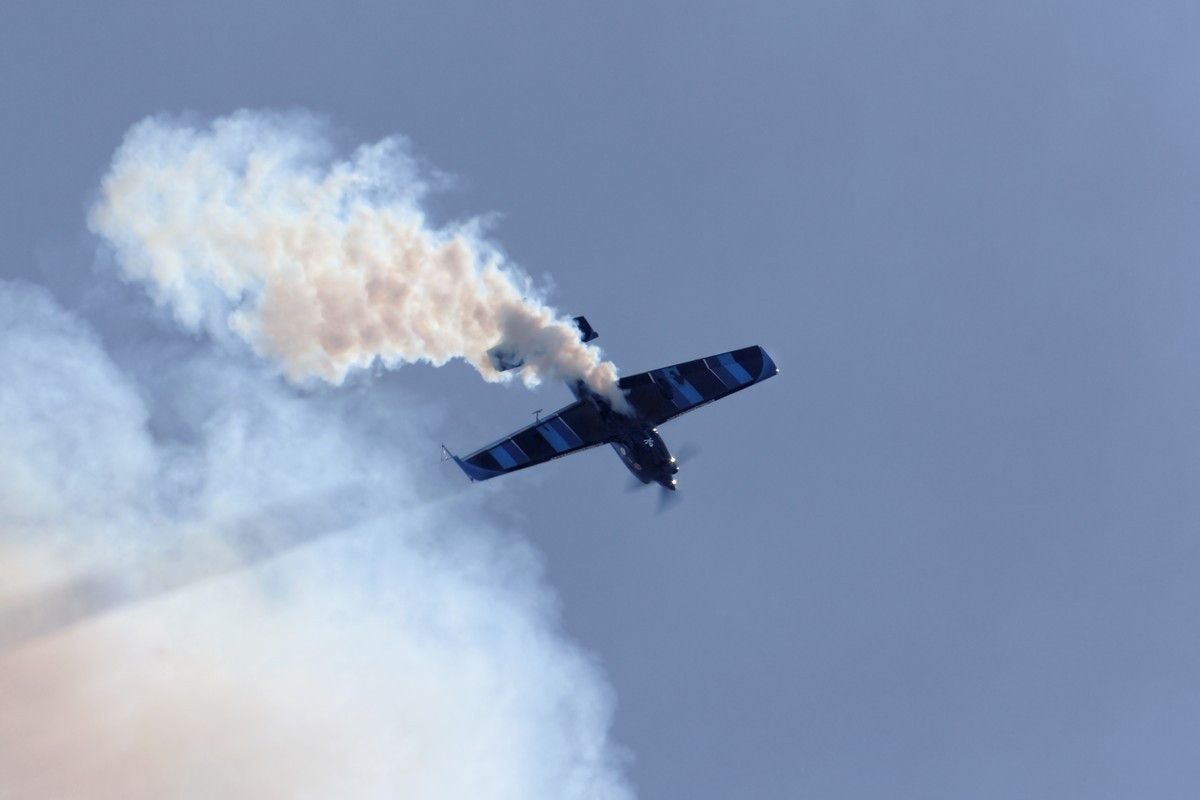 Rob Holland Ultimate Airshows - MX-S/RH
