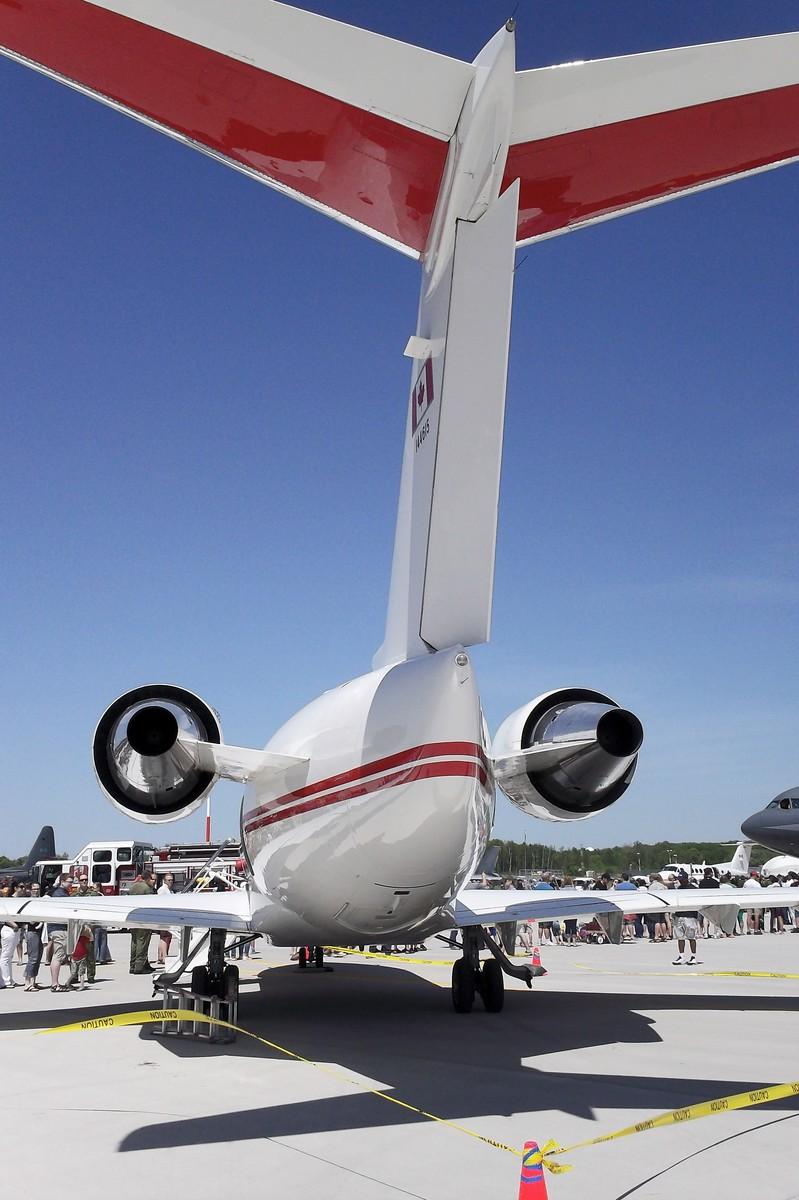 CC-144 Challenger