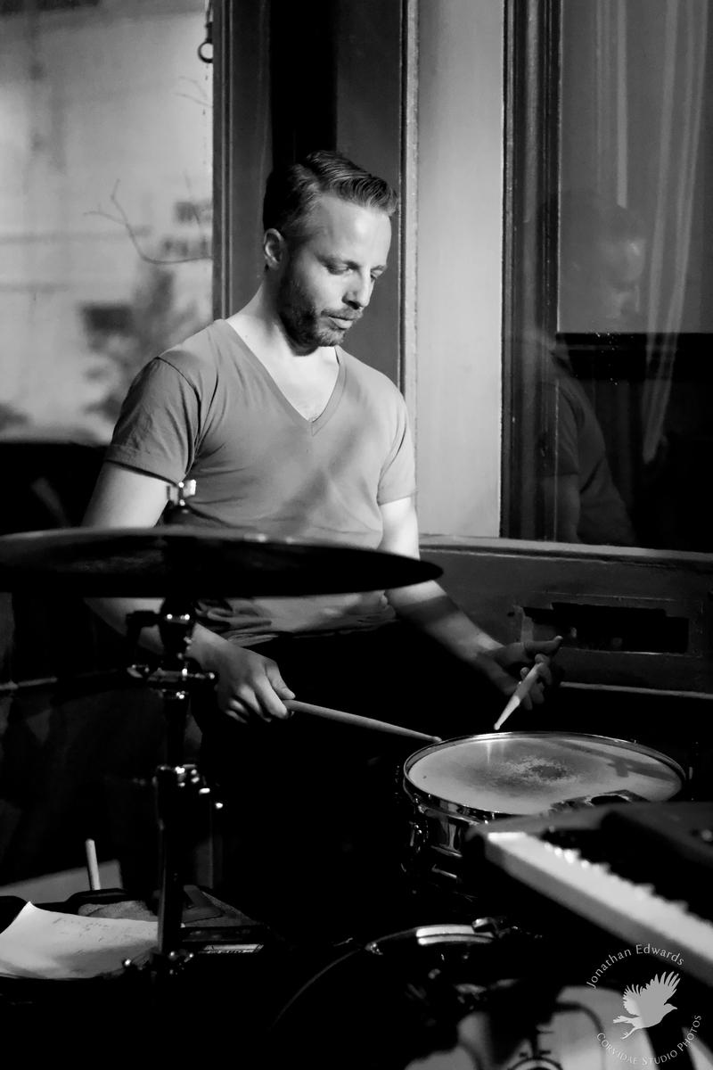 Peter Hendrickson