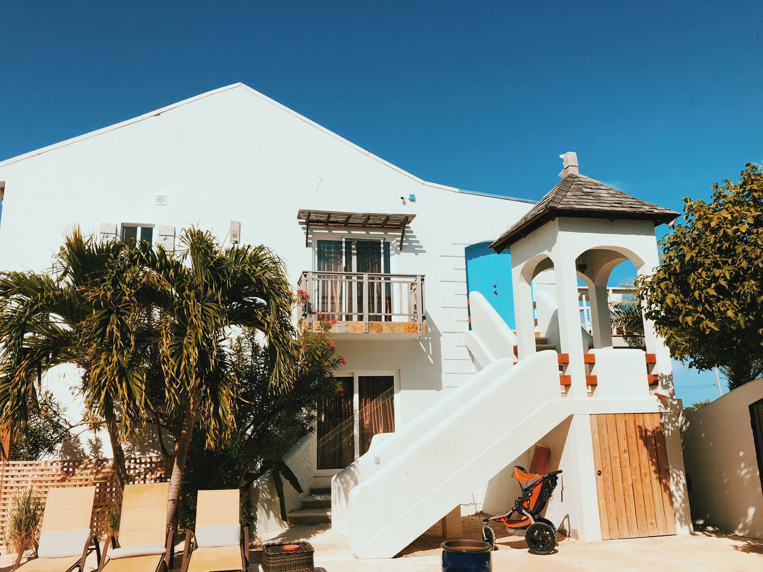 Airbnb - the sandbox villa
