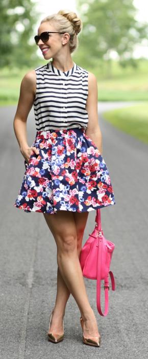 Photo via Meagan's Moda | Style for the Seasons