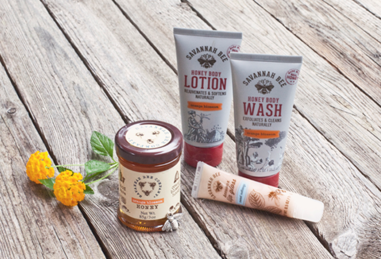 Spotlight On: Savannah Bee Company