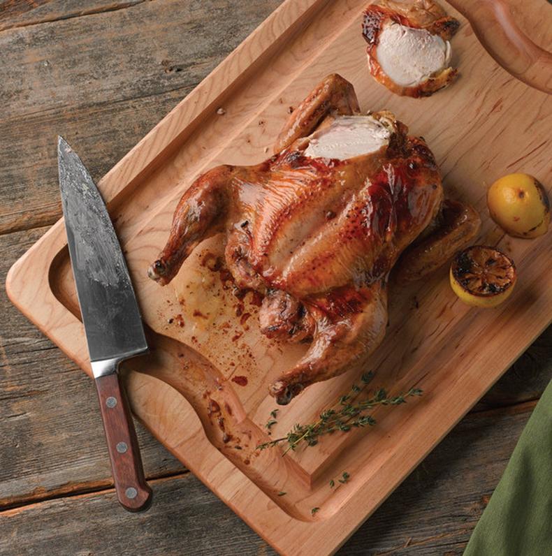 J. K. Adams Personalized BBQ Board