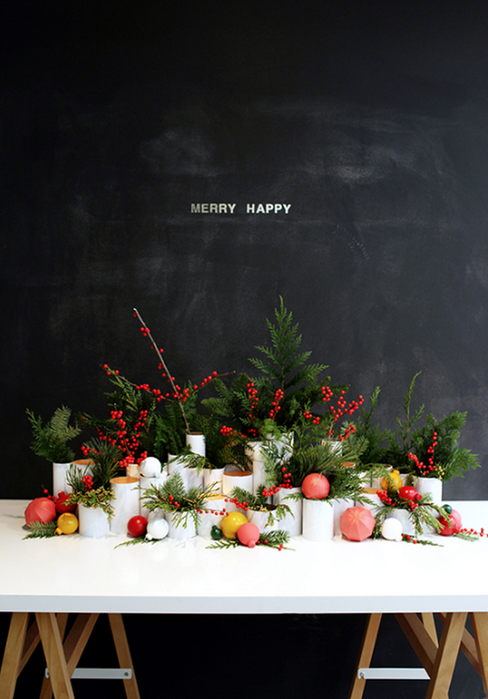 Our Favorite Holiday Themes