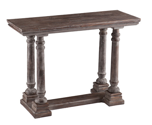 Wayfair Console Table, only $225.00