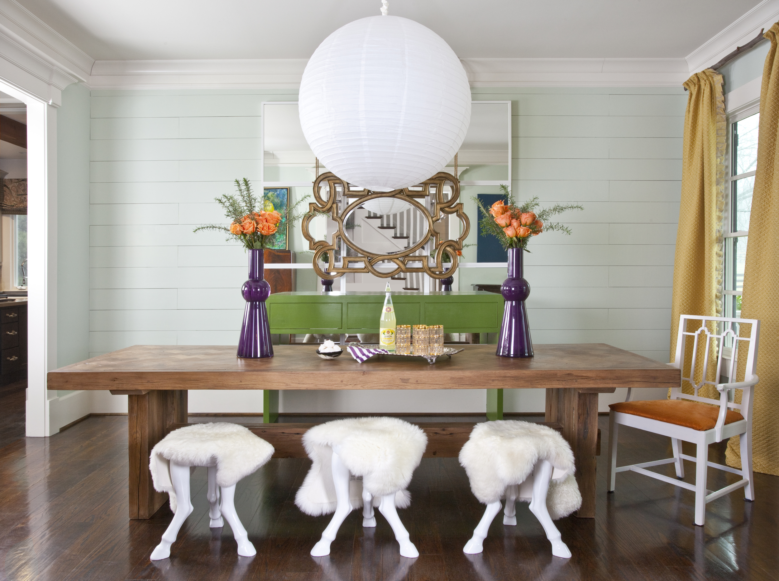 Photo by Christina Wedge for Lindsey Hene Interiors