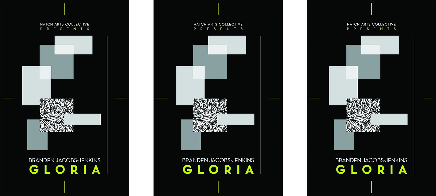 GLORIA Marketing Materials