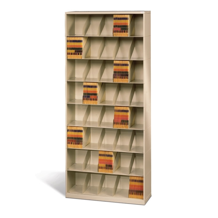 Stackable Shelving (ThinStak shown)
