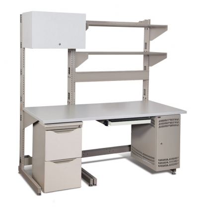 Technical Furniture Systems