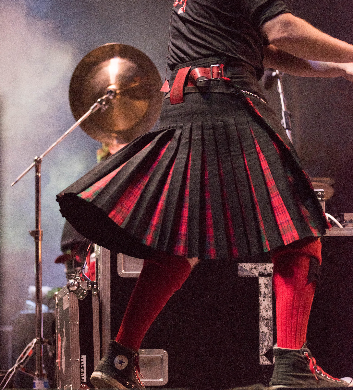 CELTIC FESTIVAL-MISSOULA 2016