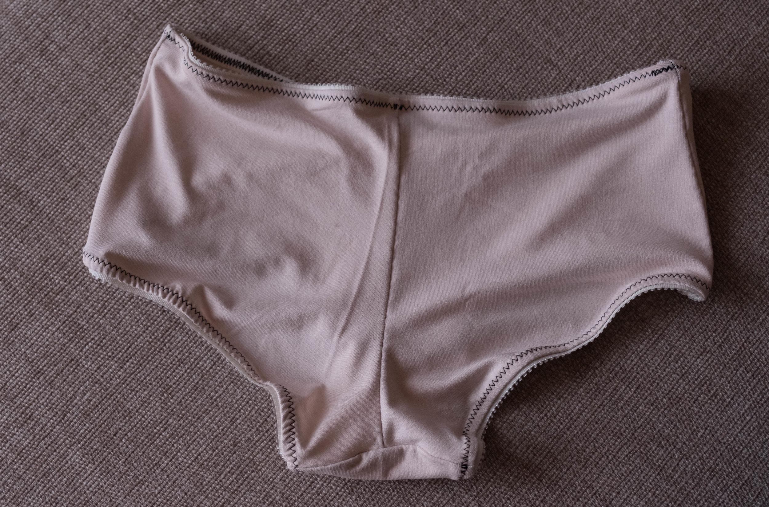 Mittsöm bak i ohhh lulu Lola Brazilian Panties