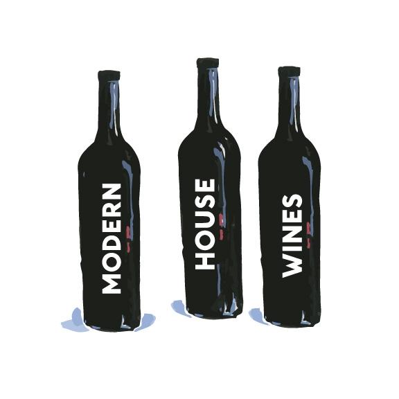 Modern House Wines