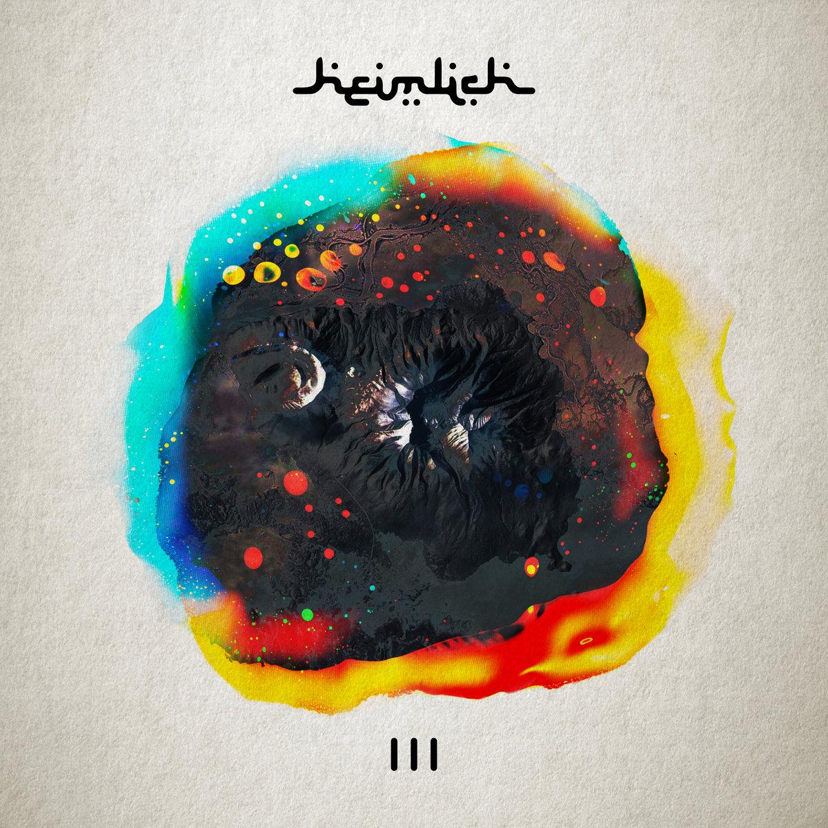 Various Artists - Heimlich III    06. Wille zum Wahnsinn - Mumu Duduk Seb Zillner   © 2018 Heimlich Musik  Listen on Spotify