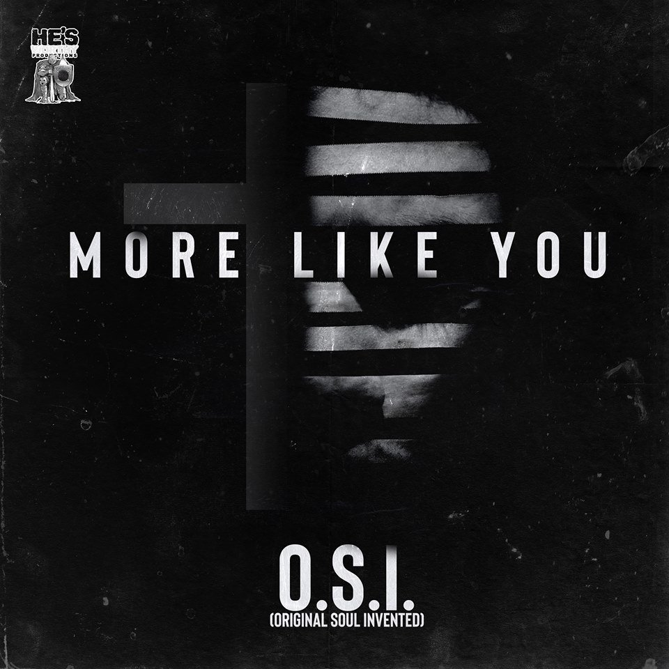 O.S.I. - More Like You   Production Seb Zillner   © 2019 North Note  Spotify