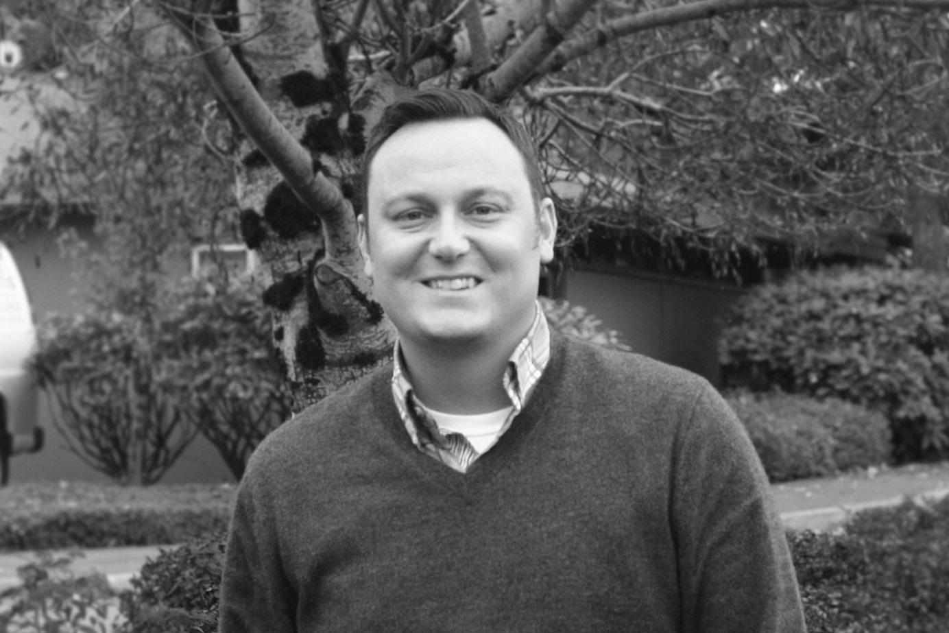 Erik Timmons  President/CEO