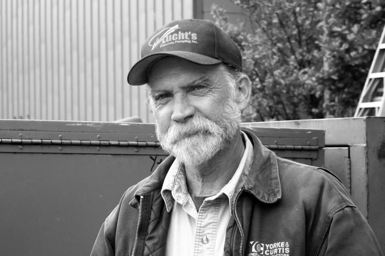 Steve Horton   Project Superintendent