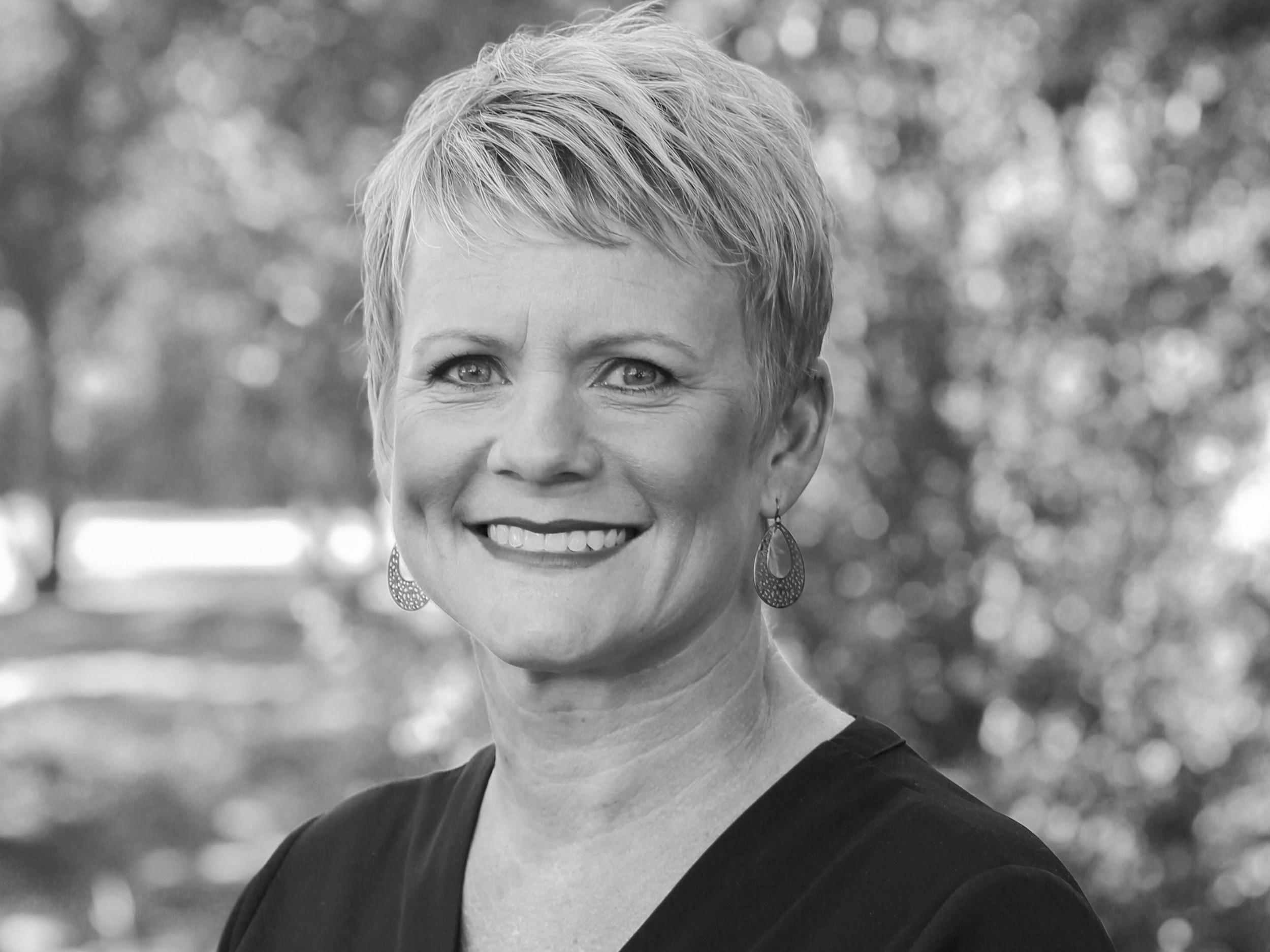 Kelsey Fisher  Director of Finance & HR