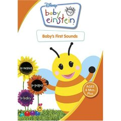 http://blogs.babiesonline.com/products/baby-einstein-babys-first-sounds-dvd-review/