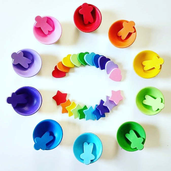 Photo Credit: Chickadees Wooden Toys