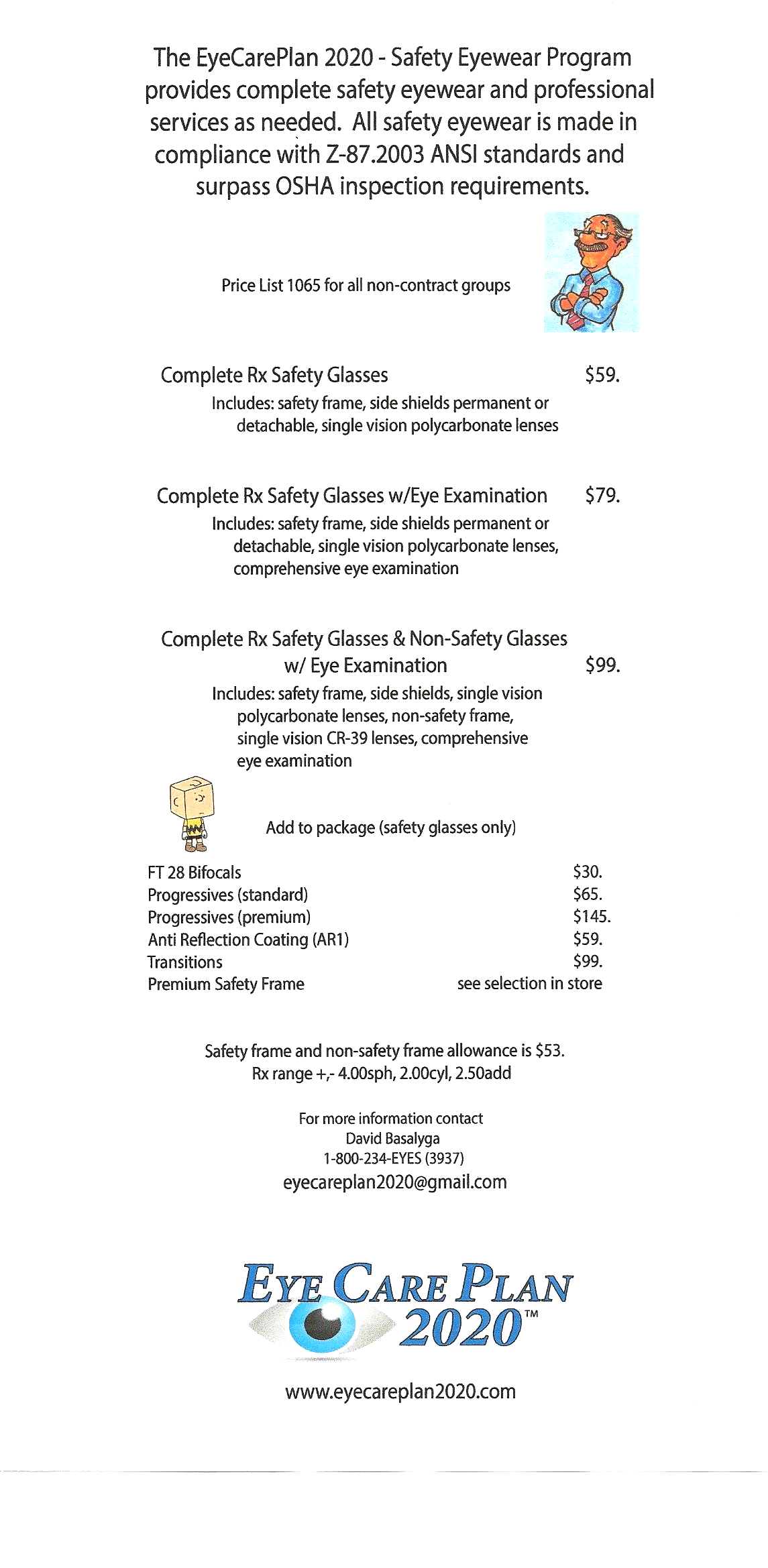 ECP2020 safety price list for site.jpg