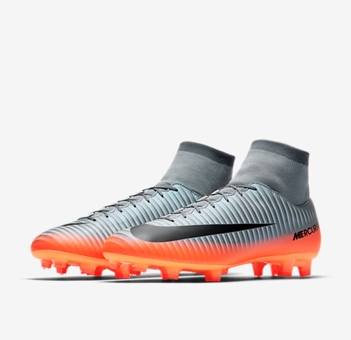 Peluquero Salida Himno  NIKE MERCURIAL VICTORY VI DYNAMIC FIT CR7 FG — Soccer International