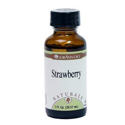 LorAnn Naturals Strawberry Flavor