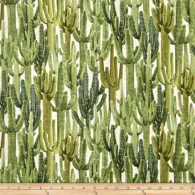 Manufacturer: Timeless Treasures Collection: Desert Trip Fabric: Saguaro Cactus Type: Quilting Cotton Width: 44/45