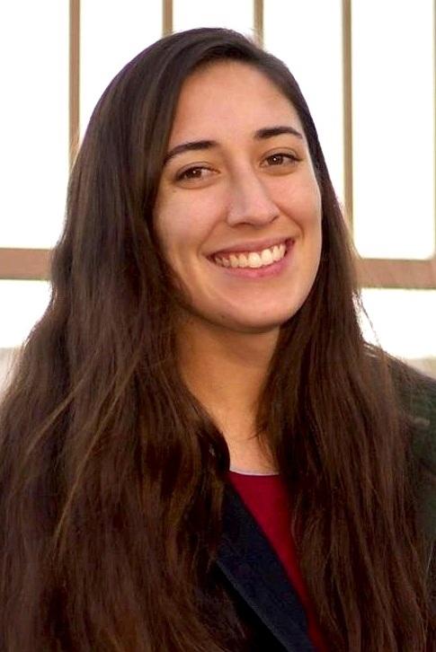 Hallie Hernandez