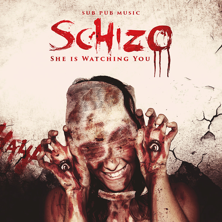 Copy of Sub Pub Music - Schizo - Cody Still - Composer - Music